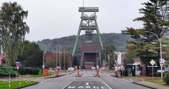 Germany.  The second life of the last hard coal mine