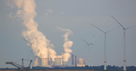 United Nations: Greenhouse gas concentrations reached record levels last year