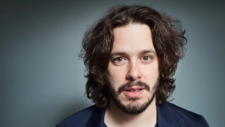 Edgar Wright with Halloween movie suggestions