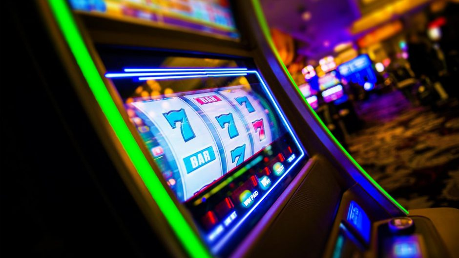The Most Popular Types of Casino Slots Explained