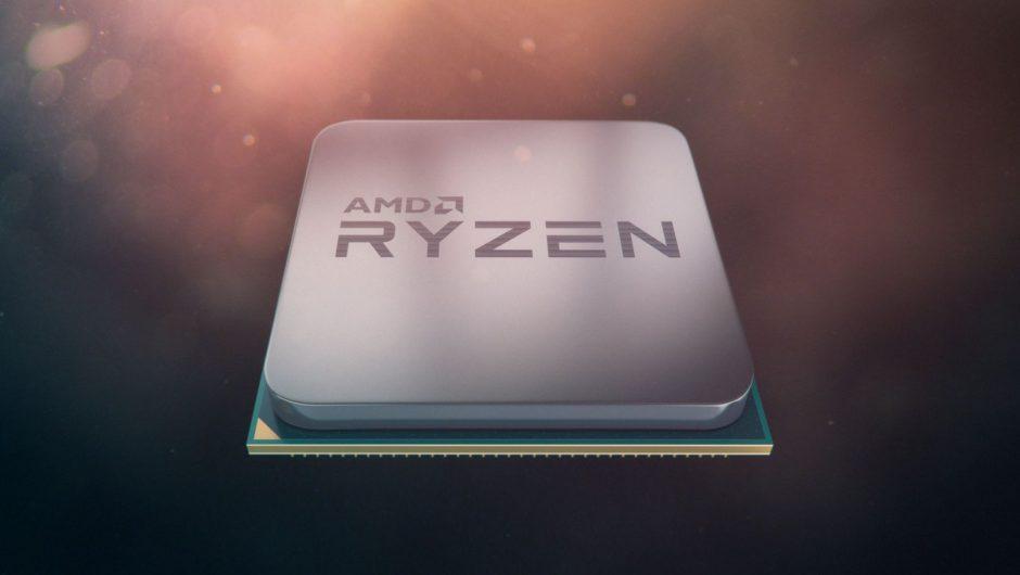 AMD confirms work on Zen 5 processors