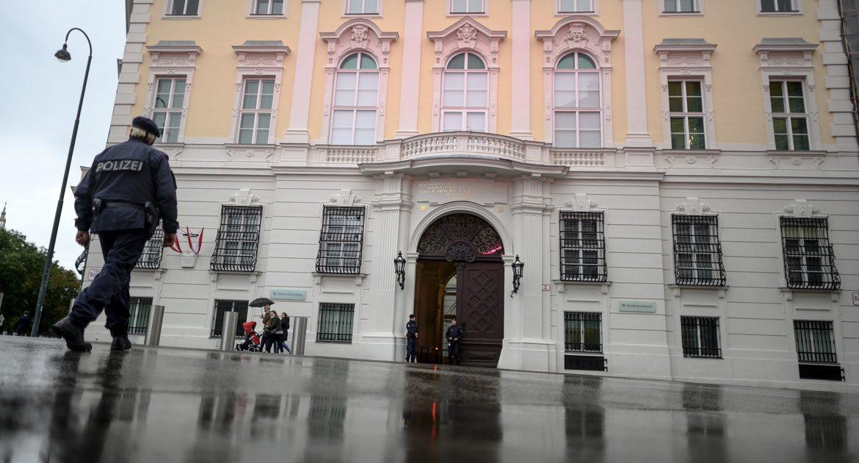 Austria: Searches in the office of Chancellor Sebastian Kurz and associates