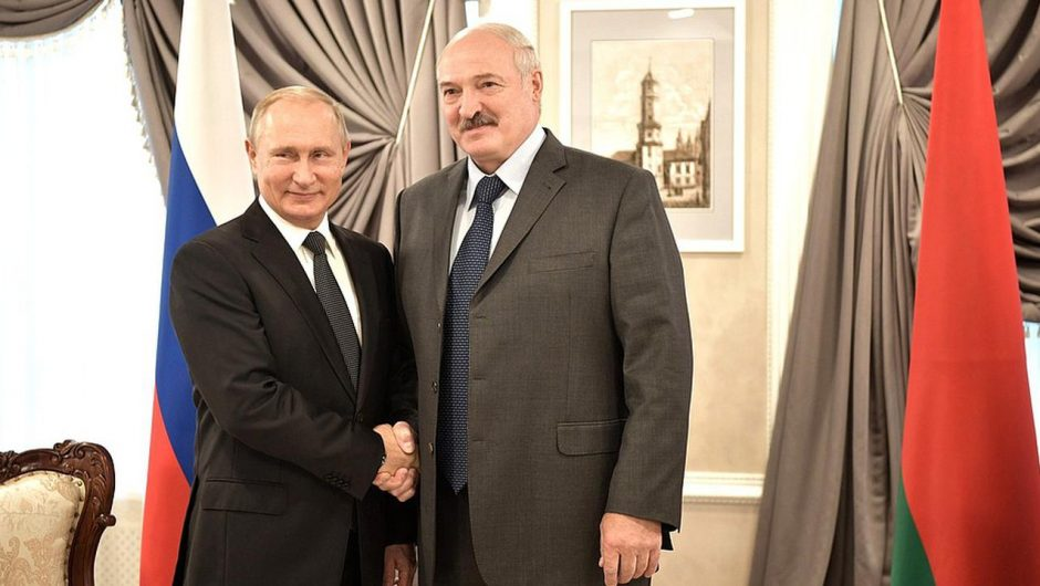 Belarus.  Independent media and experts about the poll unfavorable to Alexander Lukashenka