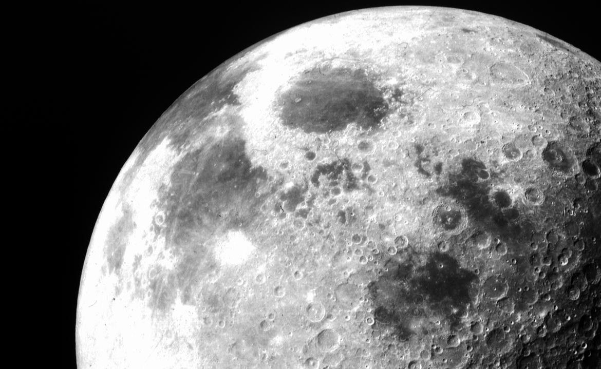 Chang'e-5 mission.  Volcanic activity on the Moon may have taken longer than previously thought.  Research by scientists