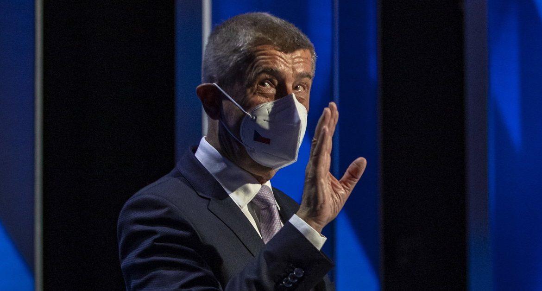 Czech Republic: Czech Prime Minister denies accusations of money laundering