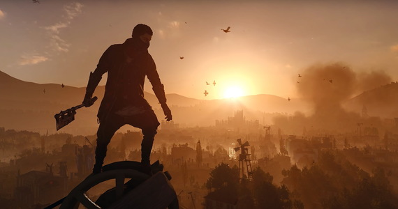 Dying Light 2: Stay Human - A short documentary about creating music for the game