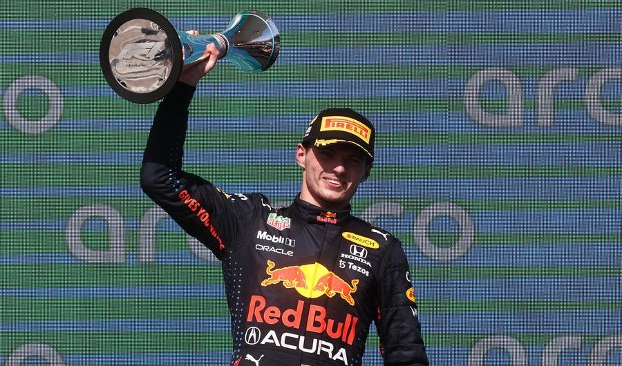 Horner: Red Bull's victory in the United States is of special significance
