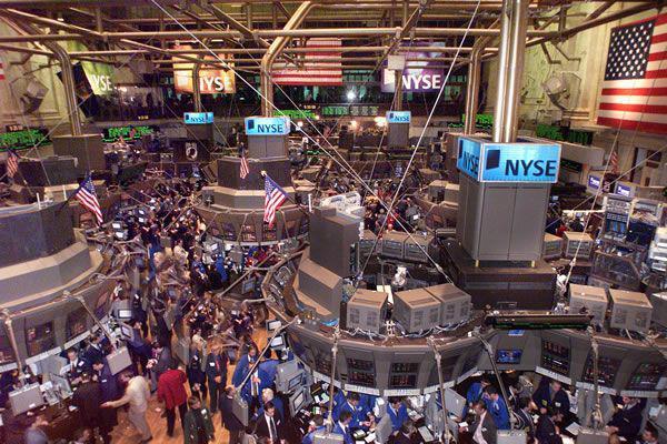 Increases in US Stock Markets - Puls Biznesu