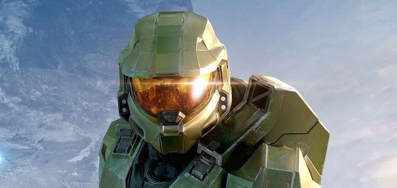 Infinite Halo at play.  The gameplay showcases a fantasy campaign from the expected game from Microsoft