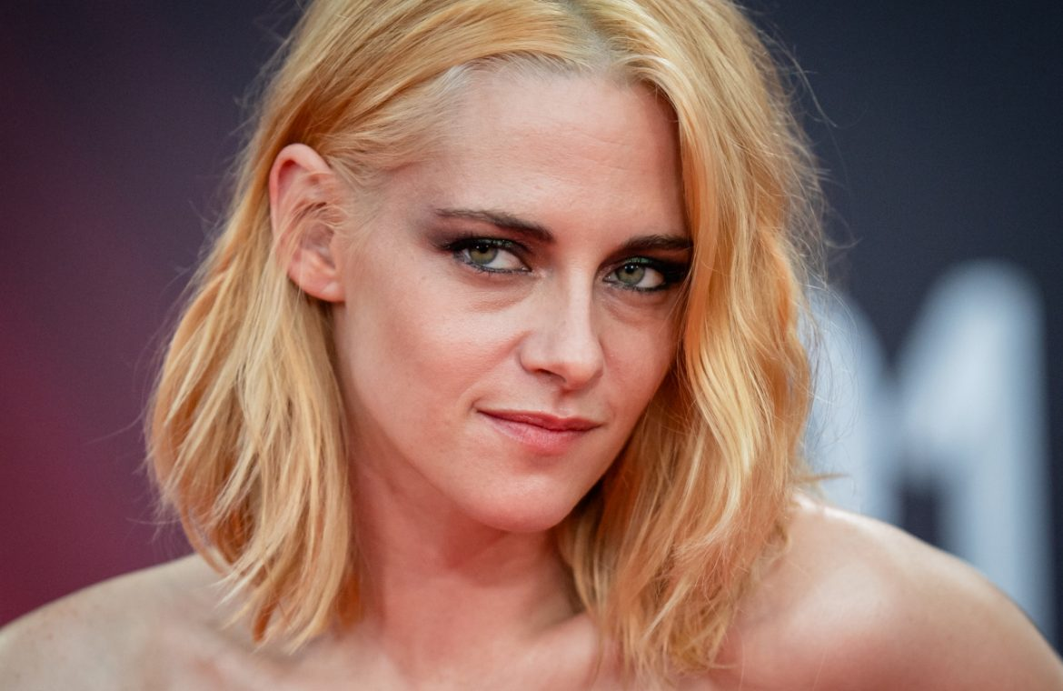 Kristen Stewart made an honest (and surprising) confession about her role as Princess Diana in Spencer.  Here's what you regret!