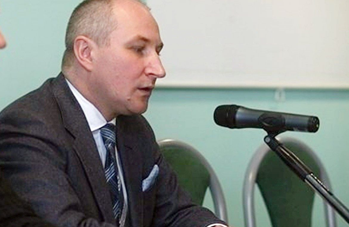Maciej Zpunar, Lawyer from Katowice, Solicitor General at the Court of Justice of the European Union