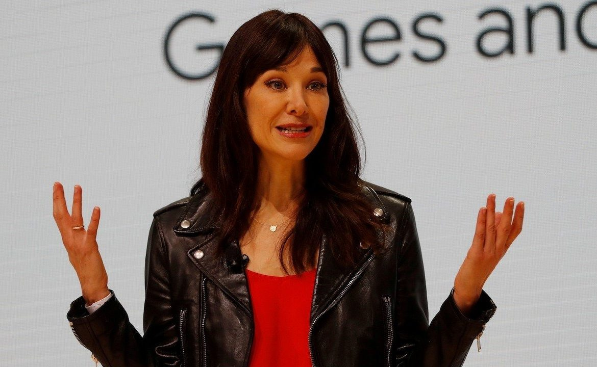 PlayStation exclusive by Jade Raymond is based on the creativity of gamers