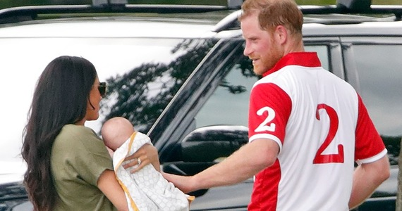Prince Harry has returned to his princely hobby!  Missing the monarchy?