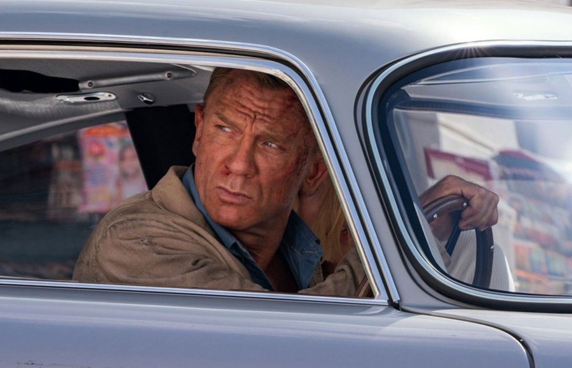 Review - James Bond's No Time To Die: More Confusion Than Shock
