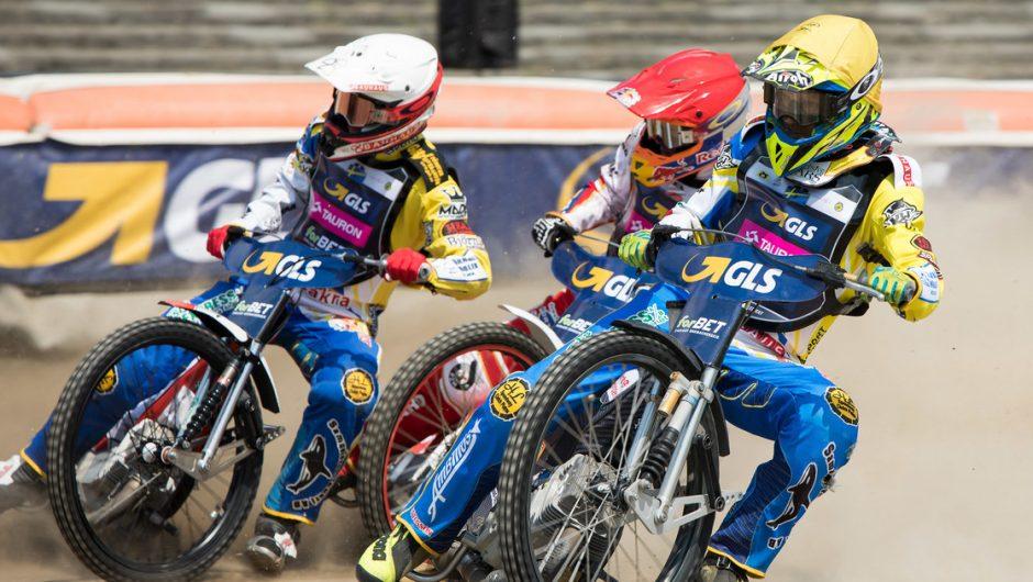 Speedway: Sweden without Berntzon.  why?
