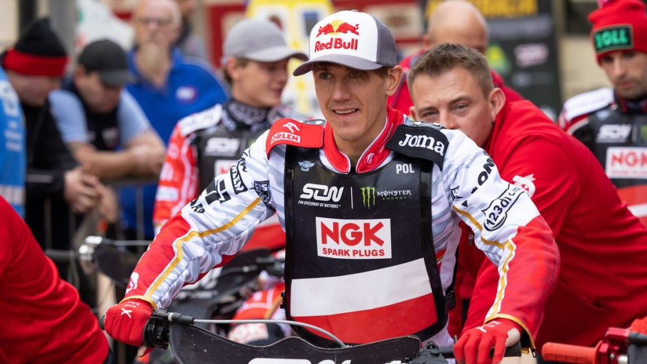 Speedway: The test match between Great Britain and Poland has been postponed