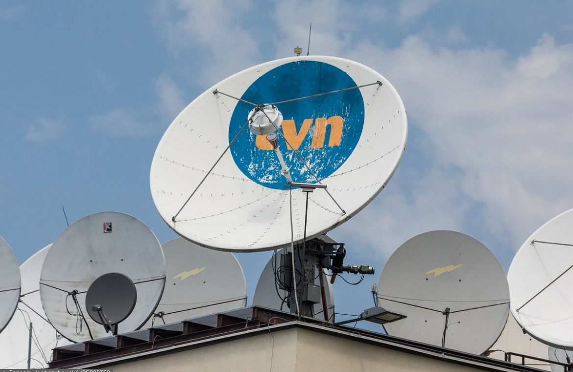 TVN is waiting for the license.  ATM Entertainment lost it.  The company won in court