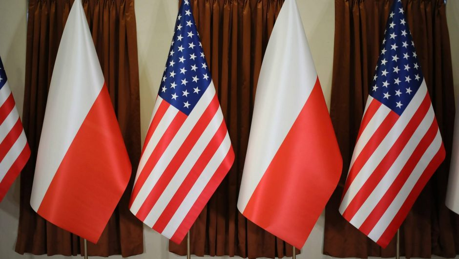 The United States of America and Poland cooperate at the bilateral and NATO levels