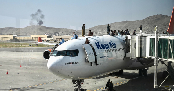 The United States will resume evacuation flights from Afghanistan