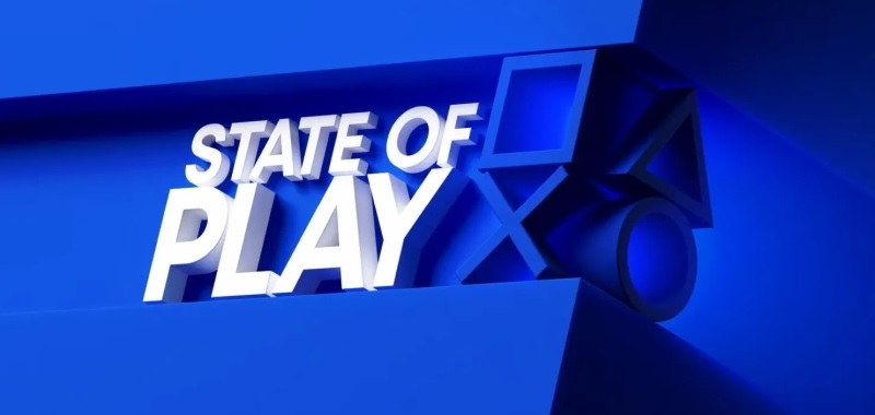 The state of play will come with PS5 and PS4 games!  Sony confirms the event date