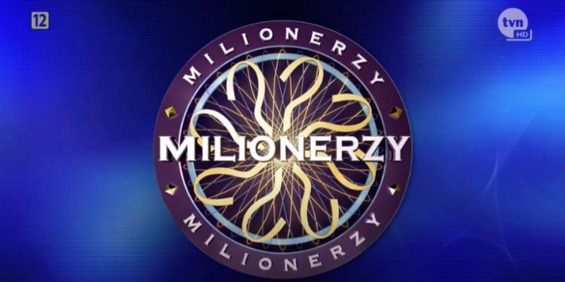 What questions are asked to millionaires in Poland, Germany, the United States and other countries?