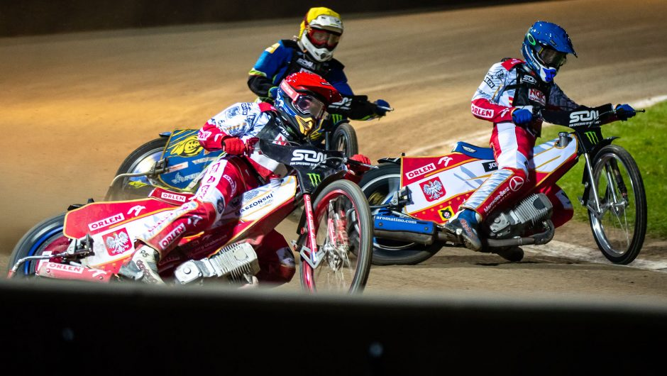 slag.  Changes to the Speedway of Nations regulations?  We have a comment from the head of global motor racing!
